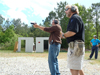 Mobile Tactical Weapons Training - Carbine Course
